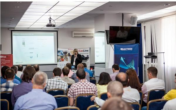 IP домофония BAS-IP – финальный семинар в Москве!