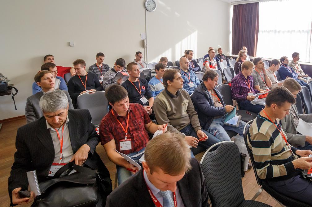 В Москве прошел финальный семинар BAS-IP