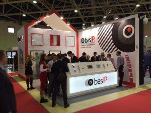 BAS-IP на выставке MIPS/SECURIKA 2016