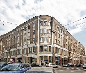 Мясницкая Москва