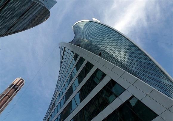BAS-IP Москва Сити Эволюция 1