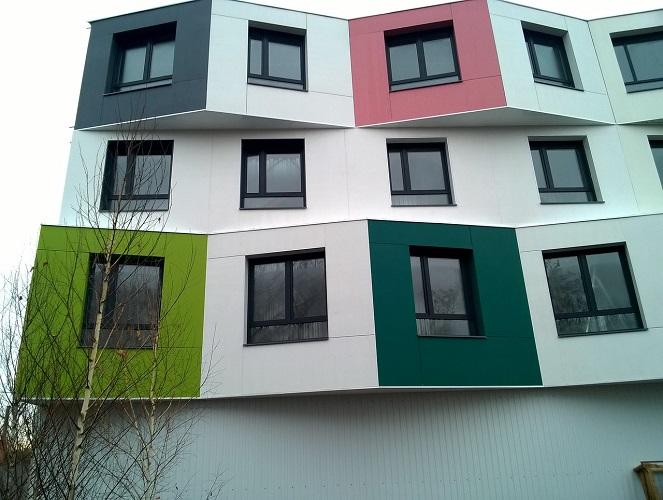 Green Park BAS-IP