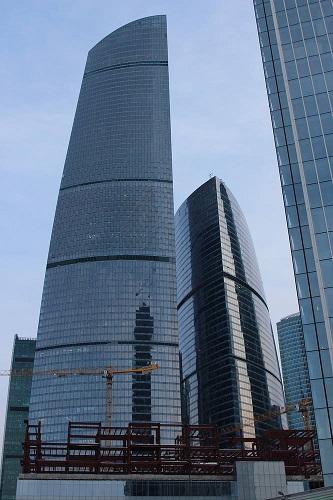 Башня Федерация bas-ip