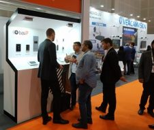 BAS-IP Intersec