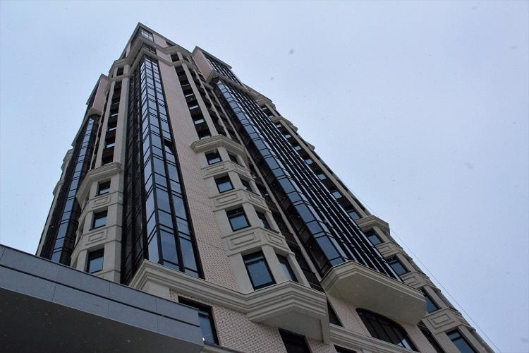 Montblanc Residence BAS-IP